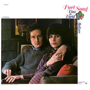 "Tina and David - ""Poet Song"""